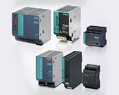 An efficient power supply is a basic requirement for operating any plant, no matter the industry or need. Looking for a reliable switched mode power supply? Siemens perfectly matched switching power supply portfolio offers you continuous 24vdc power supply. Saloc is the supplier of Siemens Power supplies in Bangalore.