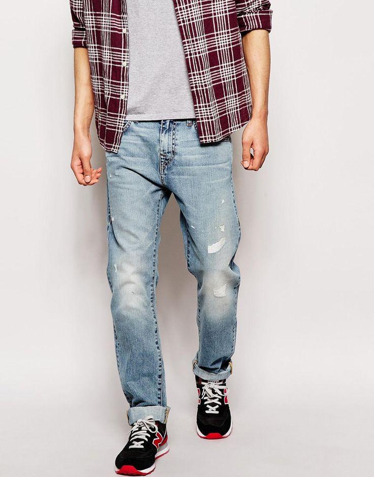 1000 id es sur le th me jeans rapi c sur pinterest jeans jeans en patchwork et jeans. Black Bedroom Furniture Sets. Home Design Ideas