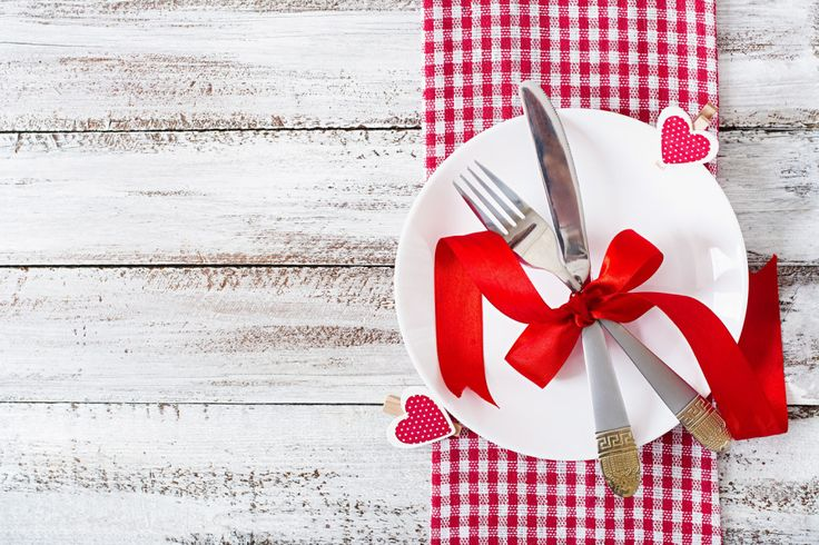 If you haven't made a reservation at your favourite restaurant or booked a babysitter for a romantic night out with your honey on February 14, you may be spending Valentine's Day at home - which is not a bad thing!