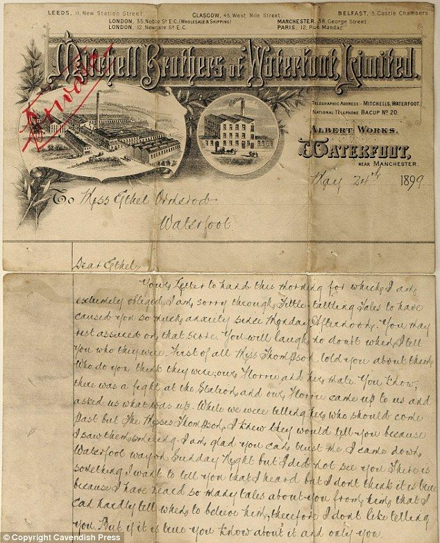 38 Best Images About Victorian Letter Writing On Pinterest