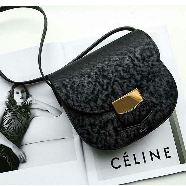 Elegant Celine bag.