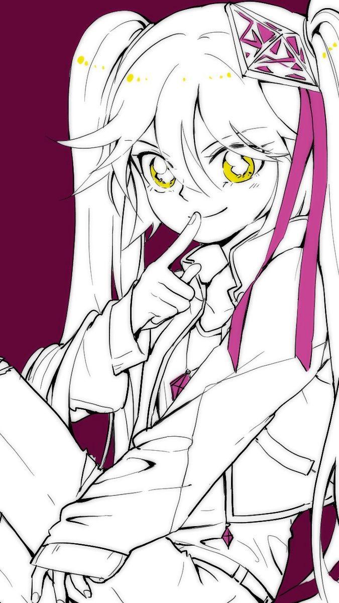 ☆ [8]