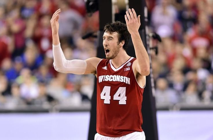 New York Knicks: Is Frank Kaminsky an option?