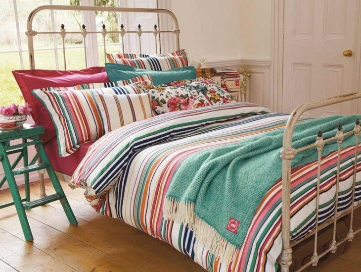 Bedeck Home Joules Deckchair Stripe - pictures, photos, images