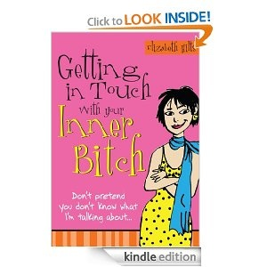 Saw this book at a counseling conference.... it's about being in touch with your inner needs and goals.