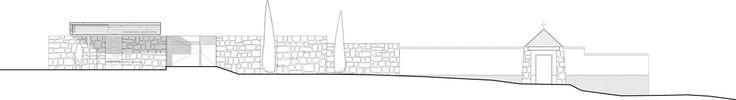 Galería de Columbario en Robregordo / MUKA Arquitectura - 32