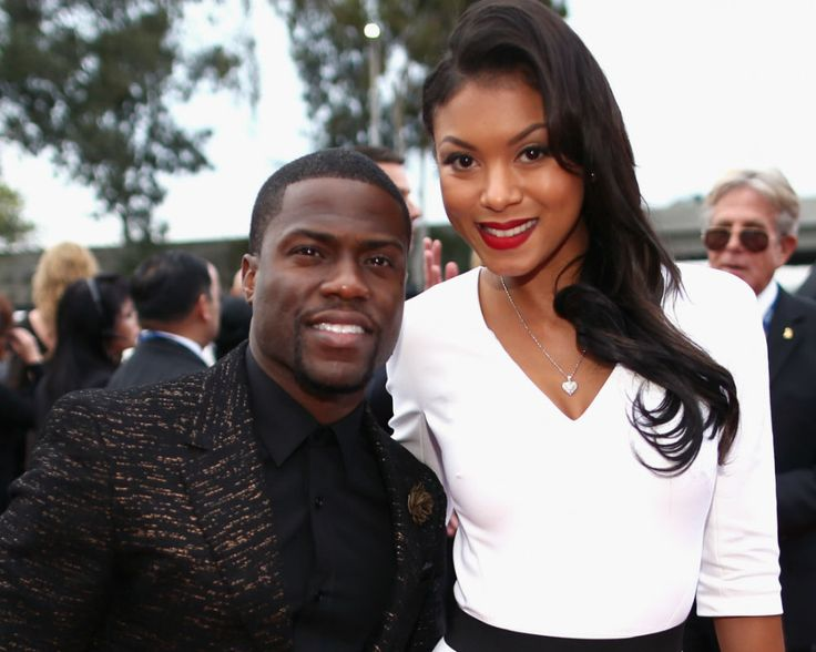 Kevin Hart And Wife 2016: Actor Reveals If He & Eniko Parrish Have A Prenup Amid Gold Digger Rumors [VIDEO]