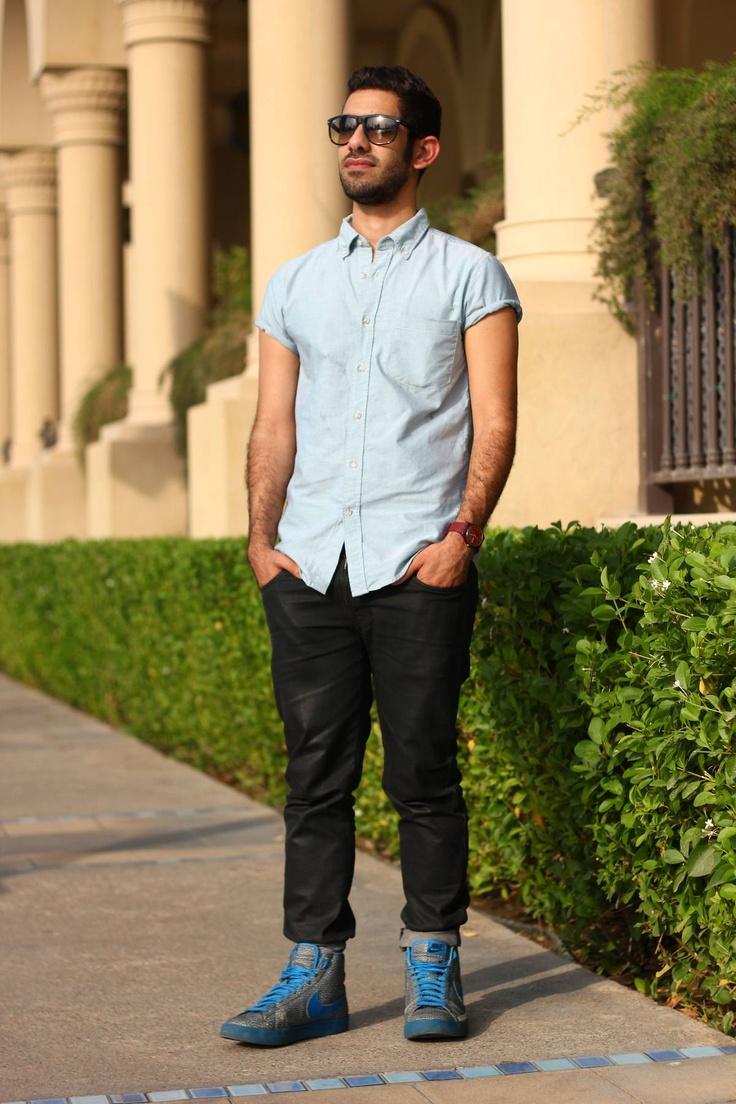 1000 Images About Dubai Street Fashion On Pinterest