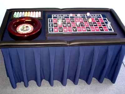 Jeu de Casino - Roulette
