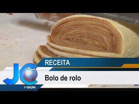 Aprenda a fazer o delicioso Bolo de Rolo Pernambucano | Creative