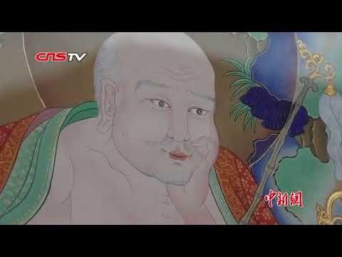 Karma Gadri exhibition, opens April 24, 2017 in Lhasa