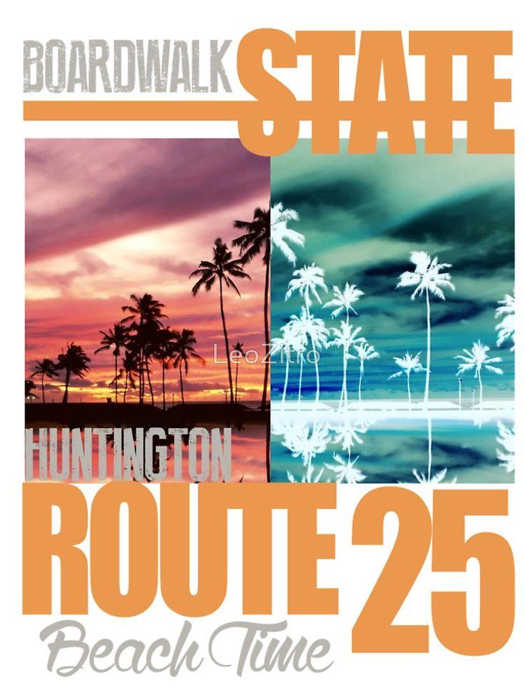 Route 25 #beachgifts #beach #gifts #gift Ideas