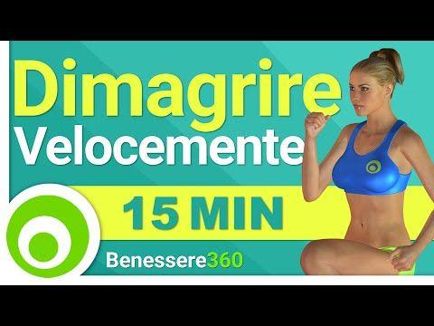 Allenamento Completo per Dimagrire e Tonificare il Corpo - Esercizi per Bruciare 1000 Calorie a Casa - YouTube