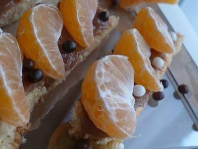 ** Mon Goûter d'Automne ~ La Chipie en Cuisine ** http://lachipieencuisine.blogspot.fr/