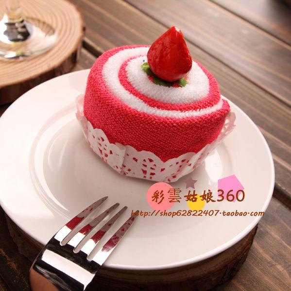 2013 kawayi дизайн, полотенце торта ребенок небольшие подарки на день рождения призы подарок, специальный подарок для ваших детей-inTowels и ...