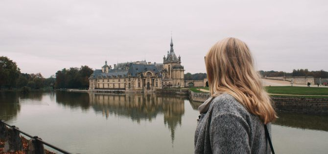 You've got big dreams, kiddo. Check out this study abroad packing list of what to leave home & what not to forget in your carry on!