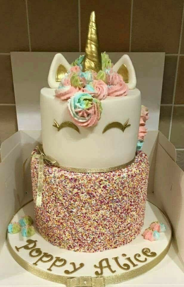 Now THIS is a birthday cake...