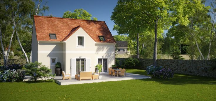 90 best gamme home chrysalide images on pinterest building construction and bedrooms. Black Bedroom Furniture Sets. Home Design Ideas