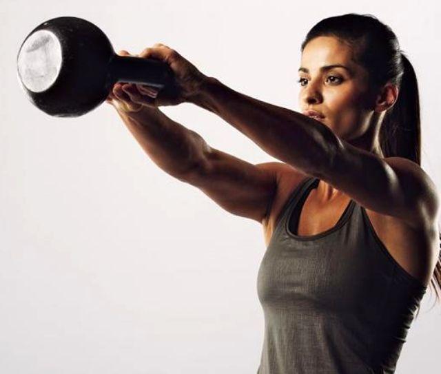 CrossFit, un programa de musculación para transformar la silueta - http://www.efeblog.com/crossfit-programa-musculacion-transformar-la-silueta-18131/  #Ejercicios, #Enforma #Actividades, #Ejercicios, #Entrenamiento
