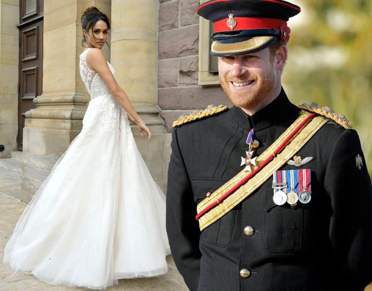 Eight Royal Wedding Traditions That Prince Harry Will Follow