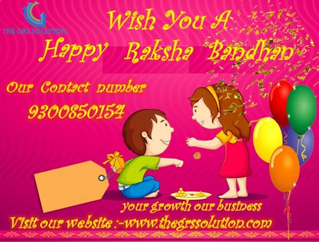 #TheGRSSolution | Free Trial – The GRS Solution: Raksha bandhan offer | the grs solution - Hyderaba...