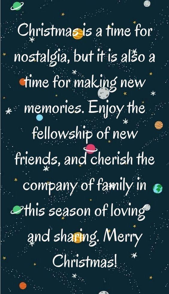 Christmas Nostalgia Quotes.Christmas Is A Time For Nostalgia Christmas Merry Christmas