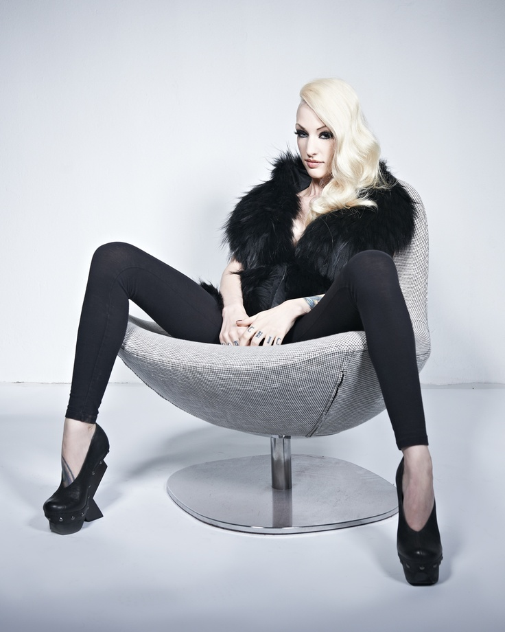 Sofia Valentine Photo Marcel Krijger Clothes Margreeth Olsthoorn.nl Hair  And Makeup By Me