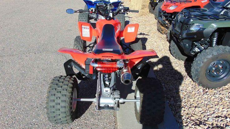Used 2014 Honda TRX 450R ATVs For Sale in Colorado. 2014 HONDA TRX 450R,