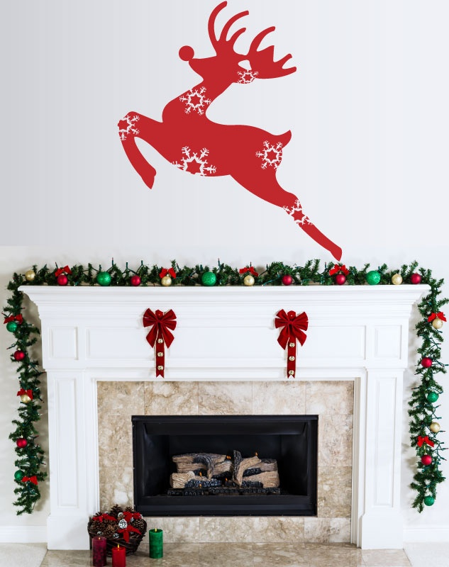 11 best WALLTAT Holiday images on Pinterest | Holiday ...