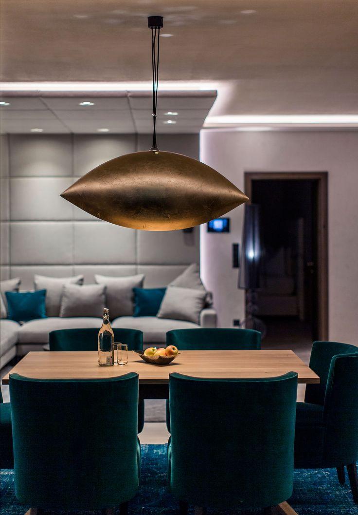 Lichtstudio Lichtdesign Leuchten · REFERENZEN · Meran Südtirol Italien  #lighting projects #hotellighting #südtirol #italy #luxuryhotel #loftstyle