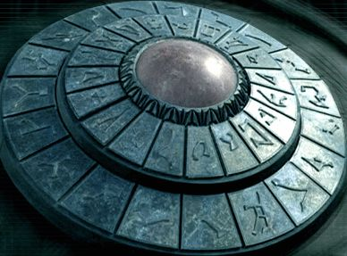 Stargate SG1 Animated Gifs Iris Gate Dial | Free Phone Wallpapers ...