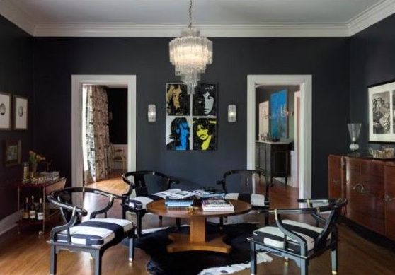 17 Best Images About Paint Colors On Pinterest Paint Colors Benjamin Moore Smoke And Revere