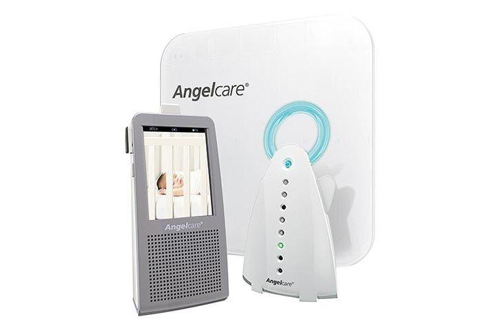 Le babyphone Angelcare AC1100 est l'un des modèles les plus performants disponibles sur le marché. Découvrez ses caractéristiques sans plus attendre ➜➜➜