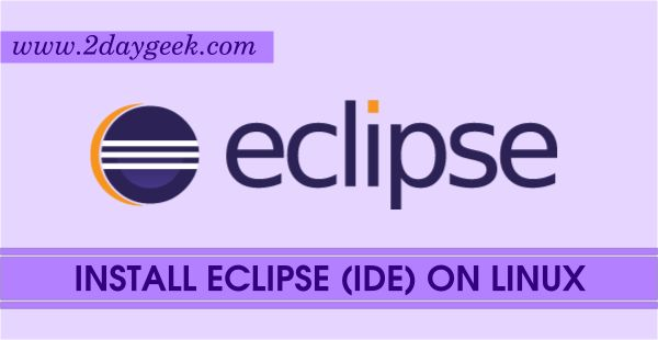 2daygeek.com Linux Tips, Tricks & News Today ! – Through on this article you will get idea to Install Eclipse 4.5.2 (Mars.2) on RHEL, CentOS, Ubuntu, Mint, Debian, Fedora, Mageia, Manjaro, Archi & openSUSE Systems.