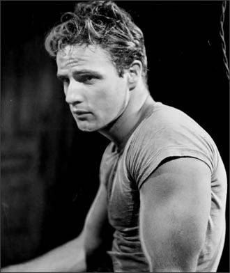 Gifted Actor, impassioned individual Speak Your Mind!!!: Marlon Brando