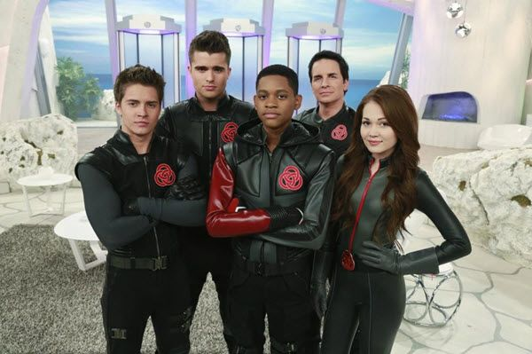 """Lab Rats"" Season 4 Begins With A New Title ""Lab Rats: Bionic Island"" On Disney XD March 18, 2015 - Dis411"