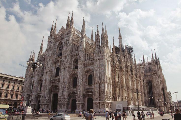 Ofierzynka  Milan, Italy