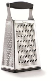 #Cuisipro 4-Sided #Box #Cuisipro #Grater With Bonus #Ginger #Base