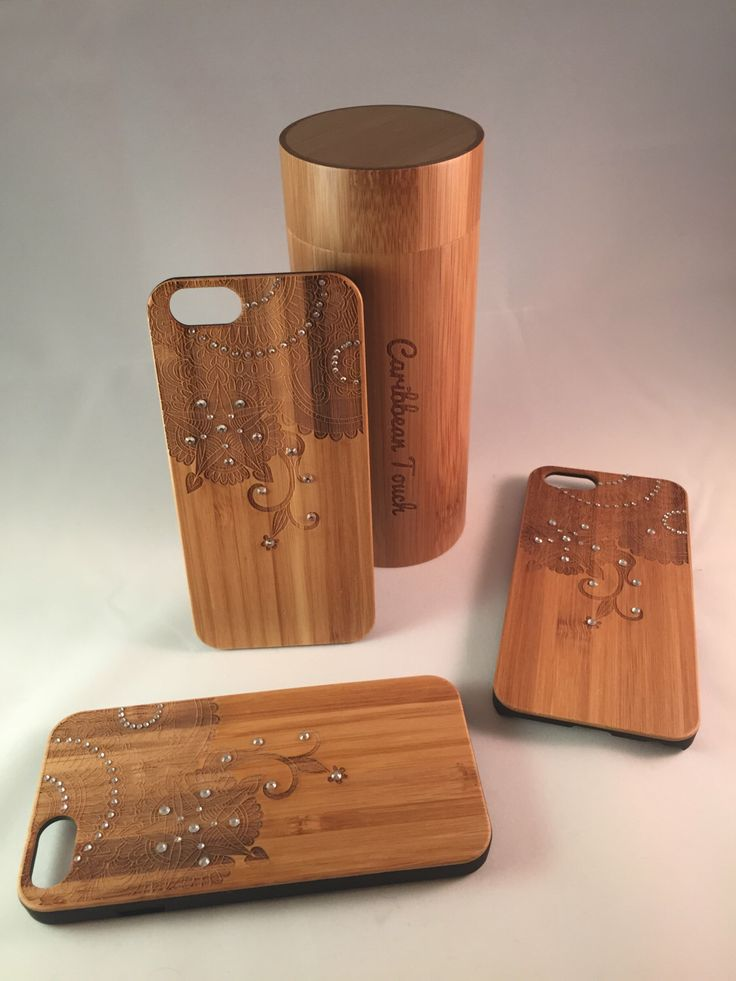 A personal favorite from my Etsy shop https://www.etsy.com/listing/245216031/iphone-6-bamboo-case-wood-iphone-case