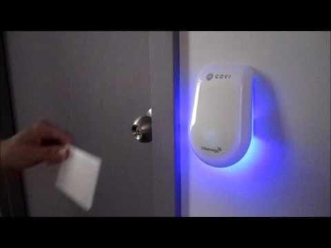 Multi-Technology Proximity Card Reader