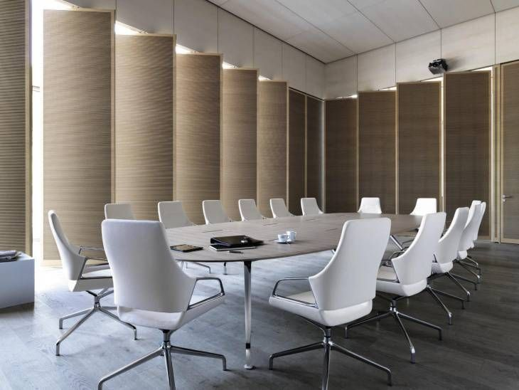 Modern Stylish Office Meeting Room Conference Room Design