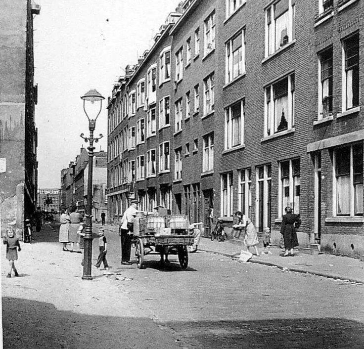 Rotterdam Kralingen Crooswijk.(jaartal onbekend)...L.Loe