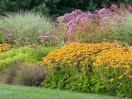 Flower Garden Ideas For Beginners 12 best round flower beds images on pinterest | flower beds, bed