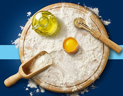 """Check out new work on my @Behance portfolio: """"BARILLA - FLOUR RECIPES"""" http://be.net/gallery/40817321/BARILLA-FLOUR-RECIPES"""
