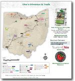 Ohio Department of Transportation (ODOT) Bicycle & Pedestrian Information