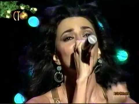 ADAGIO -- singer from Armenia -- Zara Mgoyan