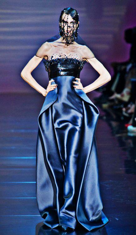 HC Dior   Fashion, Haute couture dresses, Couture