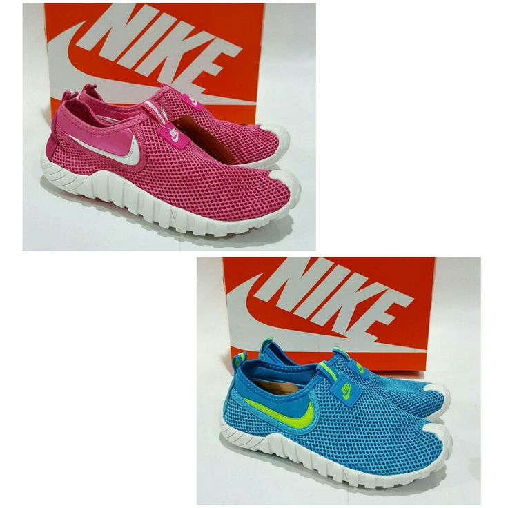 Nike Slip On Women 4664 Biru 353940 berry 3536383940 175rb