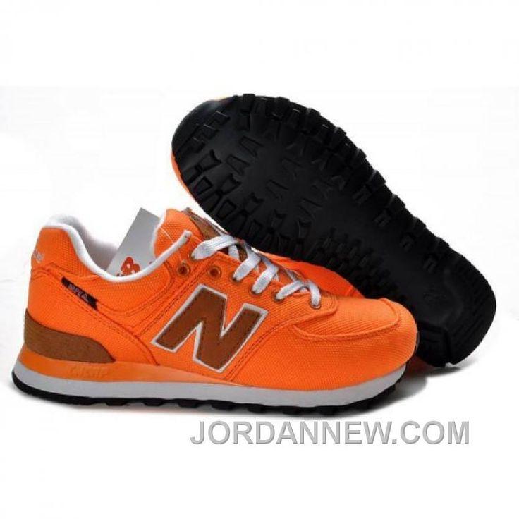 http://www.jordannew.com/new-balance-574-womens-orange-brown-shoes-lastest.html NEW BALANCE 574 WOMENS ORANGE BROWN SHOES LASTEST Only $74.00 , Free Shipping!