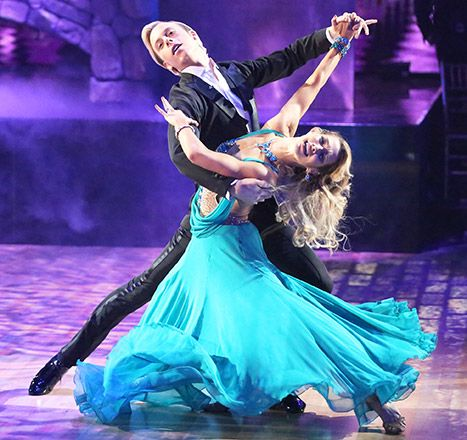 Riker Lynch wowed the judges during both of his Dancing With the Stars season 20 performances so far.